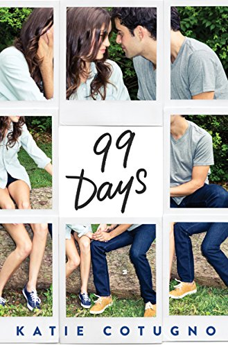 99 Days by [Cotugno, Katie]