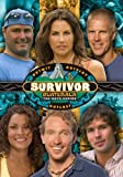 Survivor Guatemala (2005) (Disc 1)