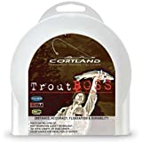 Cortland Precision Trout Boss Fly Line Size: WF5F by Cortland