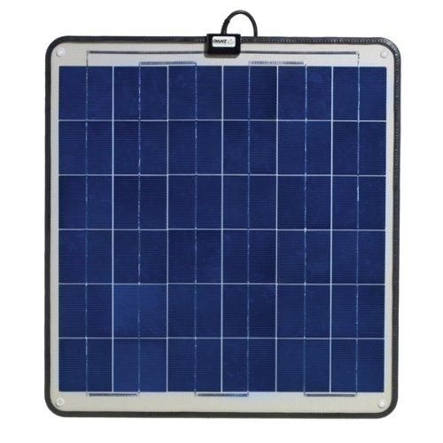 CBC (GSP-30) 30 Watt Semi Flexible Solar Panel