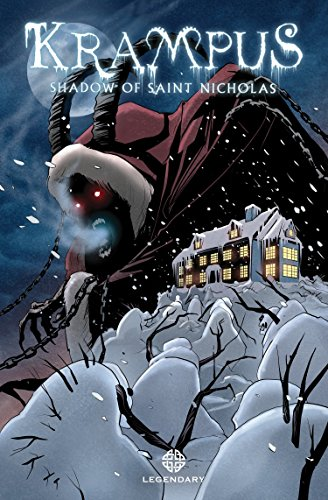 Krampus: Shadow of Saint