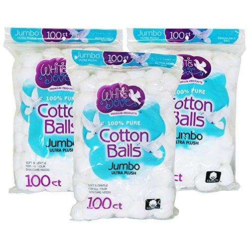 Best Cotton Balls