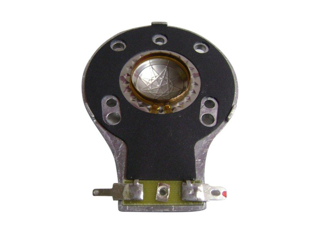Botetrade New 1pc JBL Membran Ersatz Metall Passend f¨¹r JBL 2412H-1 ...