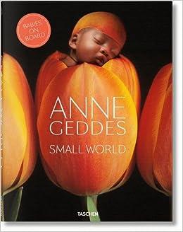 anne geddes small world multilingual edition