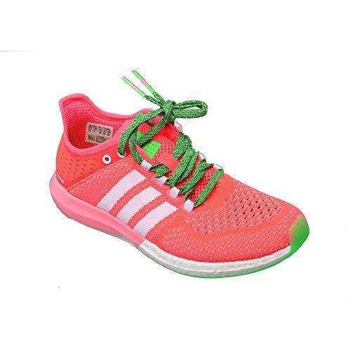 B44500 Femme Rose adidas Blanc Running Vert ZaqCwpSxC
