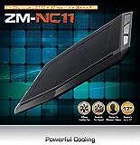 Zalman ZM-NC11 Low Noise High Performance USB Notebook Cooler