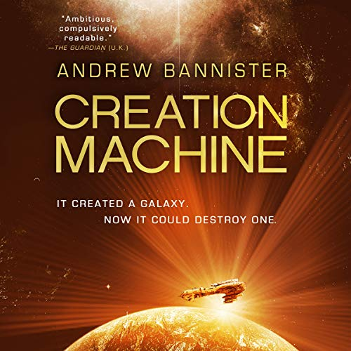 Pdf Science Fiction Creation Machine: Spin Trilogy, Book 1