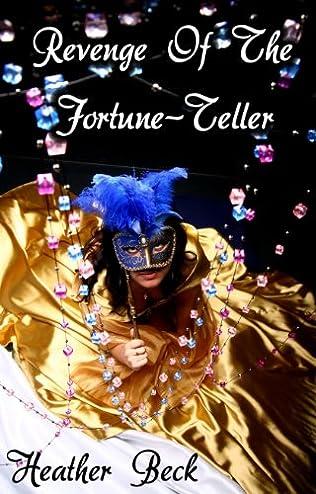 book cover of Revenge Of The Fortune-Teller