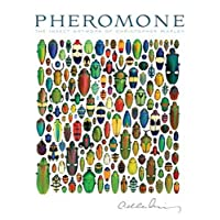 Pheromone the Insect Artwork of Christopher Marley  A149