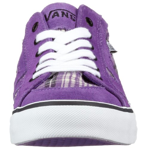 Carreaux Violet Plat Tory À Femmes Carreaux Vans Plat Tory Vans Femmes À aOHq6