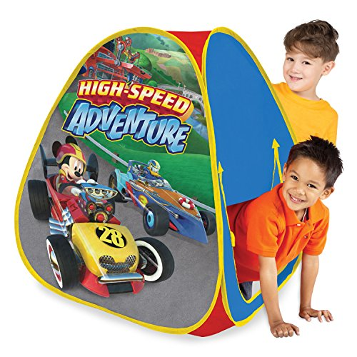 Review Playhut Disney Mickey and