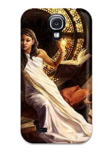 New ZippyDoritEduard Super Strong Women Tpu Case Cover For Galaxy S4