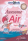 Awesome Air - Site CD, Rena Korb, 160270290X