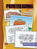 Printreading for Heavy Commercial Construction : Text, Toenjes, Leonard P., 0826904572