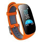 Xuanhemen Z17c Smart Band Bracelet Waterproof Blood Oxygen Heart Rate Pedometer Fitness Tracker Sport Bluetooth Wristband
