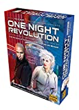 Indie Boards & Cards One Night Revolution Card Game
