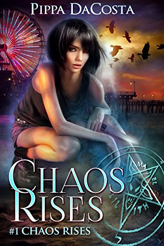 Download Chaos Rises: A Veil World Urban Fantasy book pdf | audio id