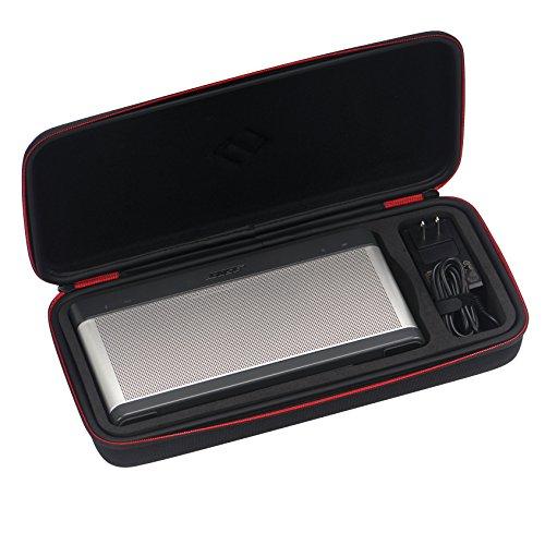Smatree SmaCase B260 Tragetasche für Bose Soundlink Bluetooth Lautsprecher III (Sprecher Ist Nicht Enthalten)