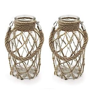 51RqciAfi4L._SS300_ Beach Vases & Coastal Vases
