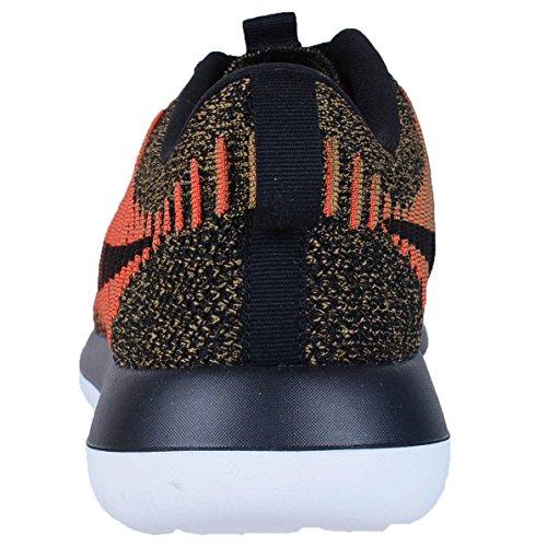 Nike Woven - Pantalones de running para mujer, color 757 negro