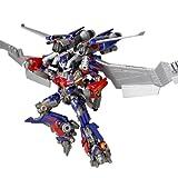 Transformers Revoltech Series No.040 : Optimus Prime EX by Kaiyodo