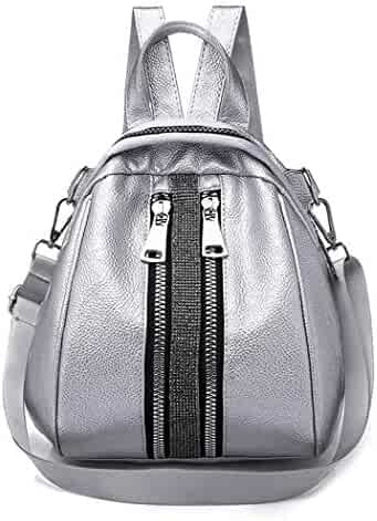 58fc4f7f0477 Shopping Silvers or Golds - Faux Leather - Handbags & Wallets ...
