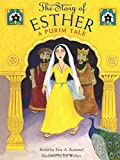 img - for The Story of Esther: A Purim Tale book / textbook / text book