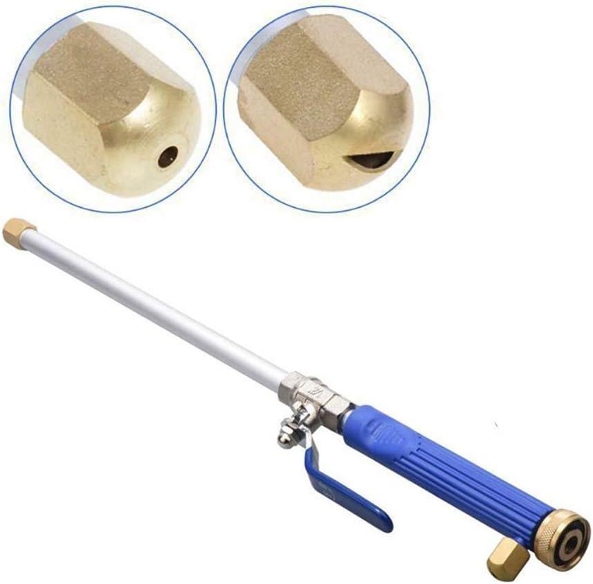 Vipithy Jet Car Washer Hochdruck-Schlauchd/üsenstab Glasscheibenreinigung