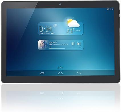 Amazon.com: Tableta Android de 10 pulgadas con doble ranura ...