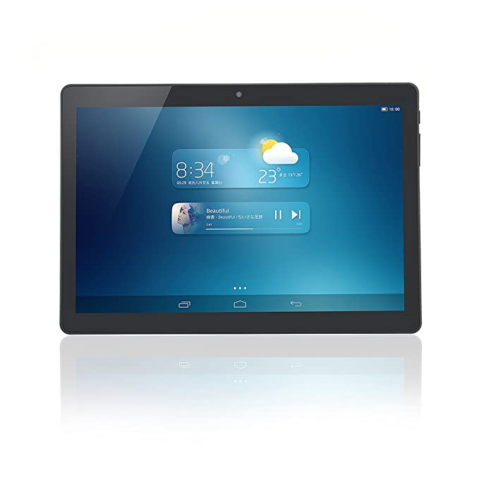 Review Android Tablet 10 Inch