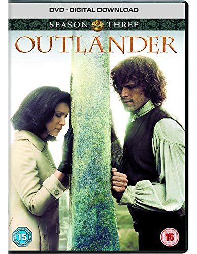 Outlander - Season 3 [DVD] [2017]