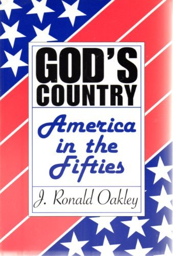 God's Country: America in the - Oakley America