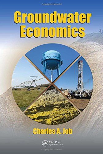 Groundwater Economics. CRC Press. 2010.