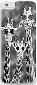 For SamSung Galaxy S5 Mini Phone Case Cover Dseason, High Quality Fashionable Protector And handsome giraffe