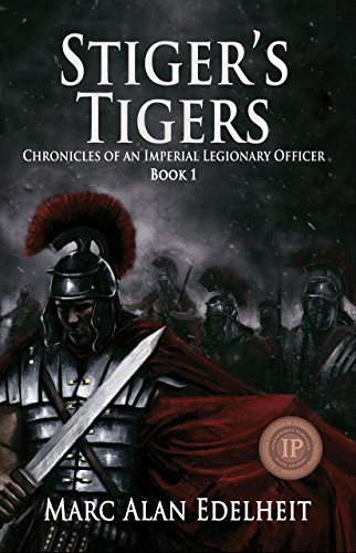 Stiger's Tigers by  Marc Alan Edelheit ebook deal