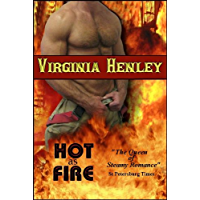 Hot As Fire (English Edition)