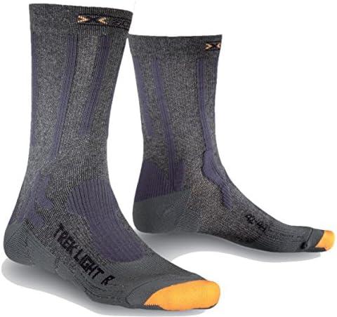 X-Socks Uni Funktionssocke Trekking Light (1 Paar)