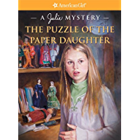 The Puzzle of the Paper Daughter (American Girl Mysteries)