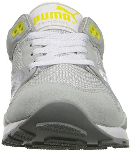 Puma Sneaker Gris Violeta 1 Trinomic Xt qrrUaS