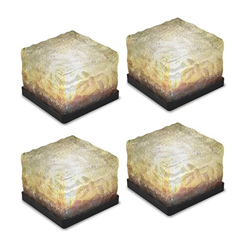Brick Paver Lights Led - 8