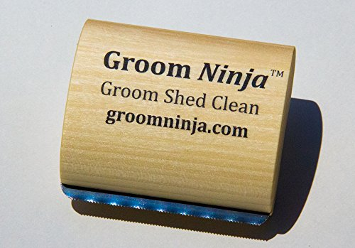 Groom Ninja Small 3quot  Cats amp Small Dogs