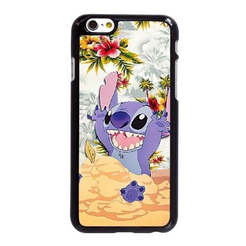 Disney Lilo et Stitch SJ17IB7 coque iPhone 6 6S plus de 5,5 pouces de mobile cas coque J2VN3E7IN