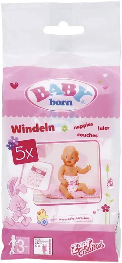 Zapf Creation Baby Annabell BABY DIVERTENTE GIRL bambola Playset /& accessori età 2+