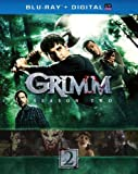 Grimm: Season Two [Blu-ray]