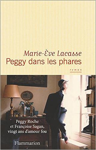Peggy dans les phares (2017) - Lacasse Marie-Eve