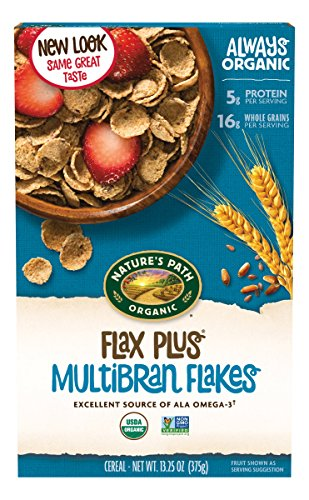 Top recommendation for fiber cereal flakes