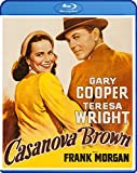 Casanova Brown (Blu-ray)