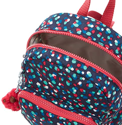 festive Camo Varios Mochilas Kipling Mujer Munchin Colores FXOqUX