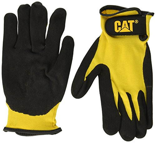 CAT CAT017414J Caterpillar Work Glove Boss Manfucaturing Inc