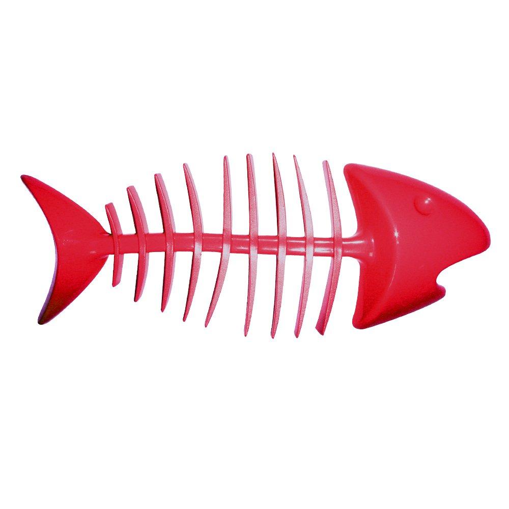 MSV 2108495/spigoli di Pesce Portasapone Bianco